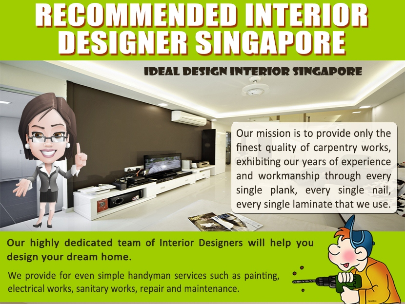 Kitchen Design Singapore