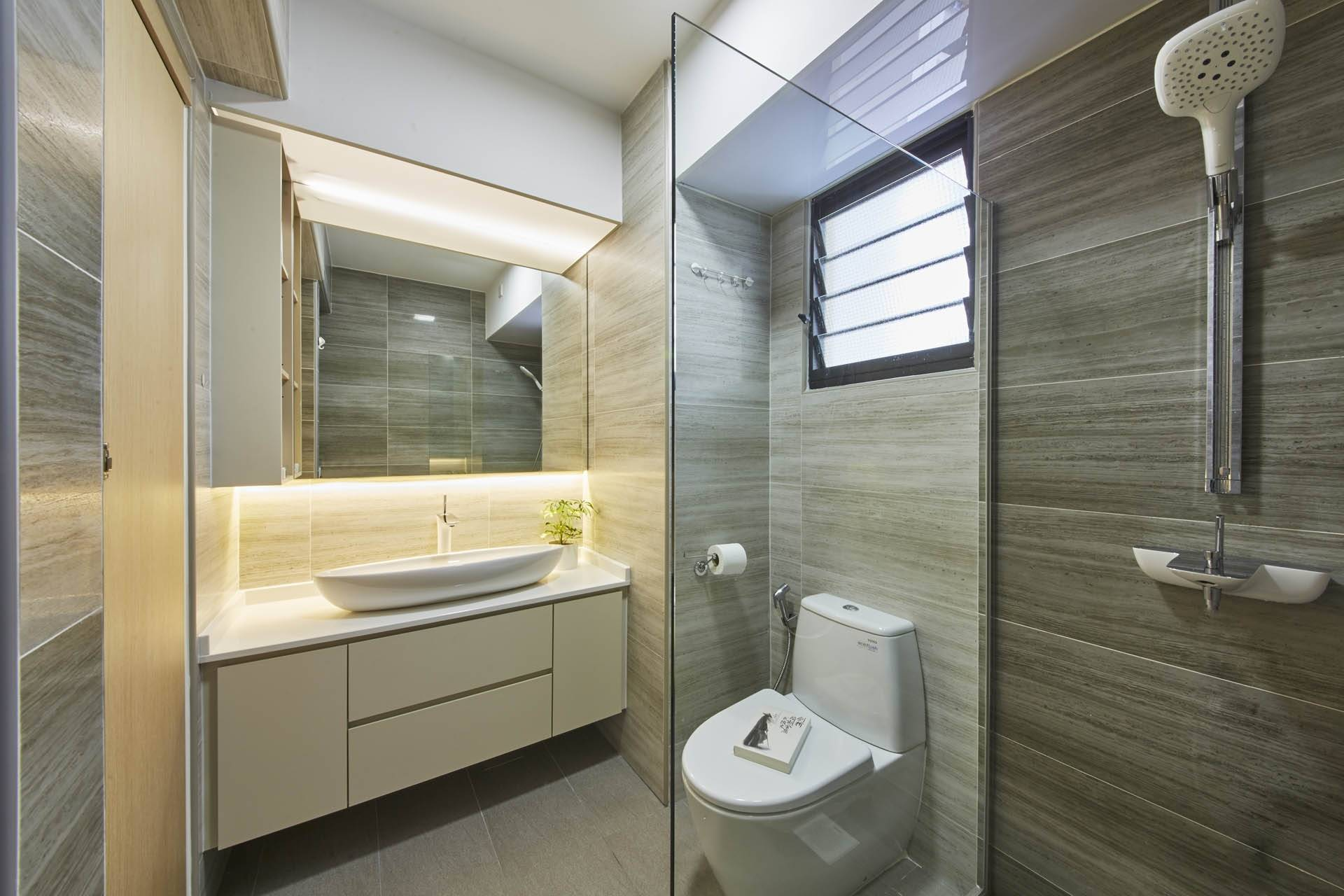 Cool Checklist For Toilet Renovation Amp Interior Design In Singapore