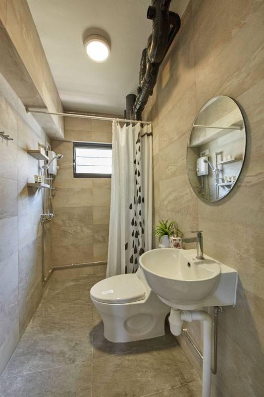 Bathroom Design Hdb hdb bathroom design